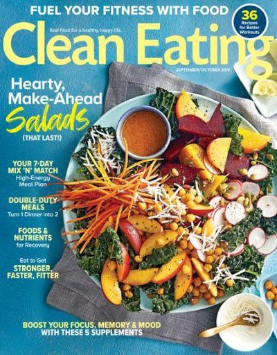Clean Eating - September 2019