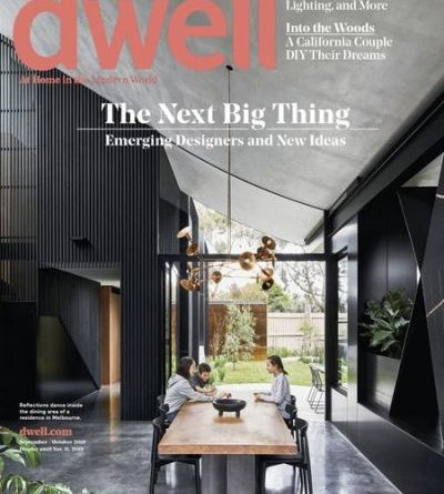 Dwell - September / October 2019