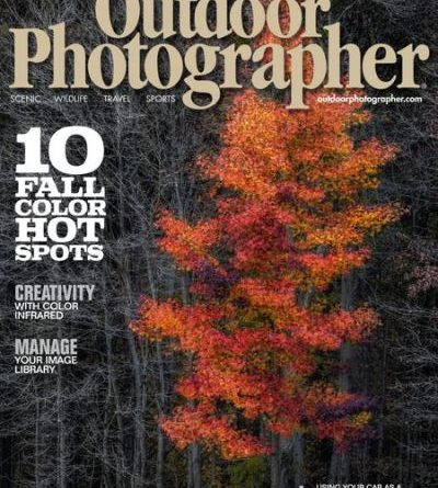Outdoor Photographer - September 2019