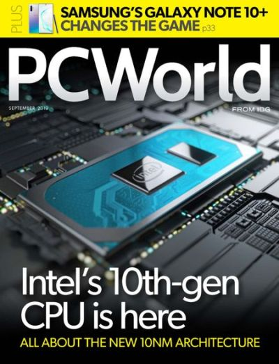PC World - September 2019