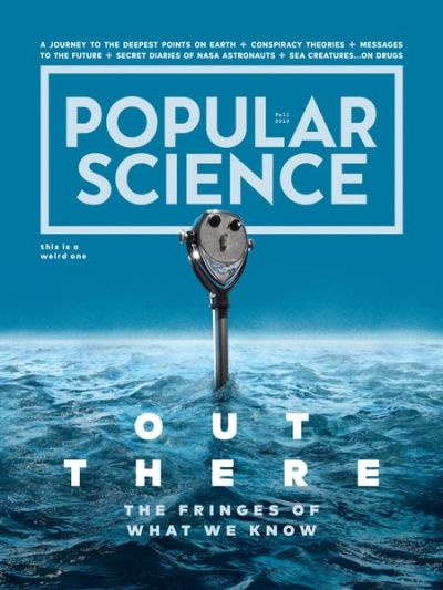 Popular Science USA - Fall 2019