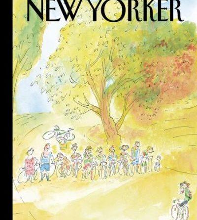 The New Yorker - September 23 - 2019