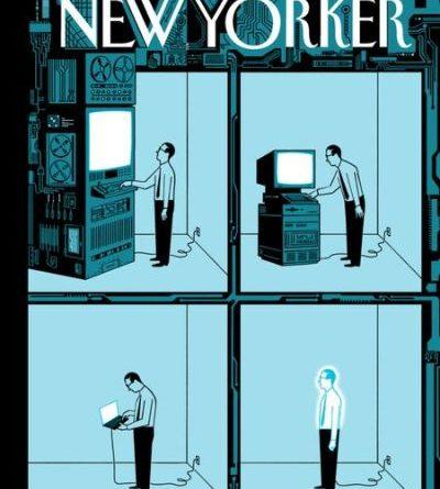 The New Yorker - September 30 - 2019
