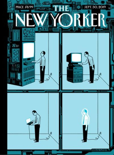 The New Yorker - September 30 - 2019