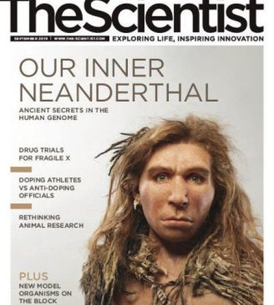 The Scientist - September 2019