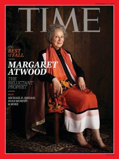Time USA - September 16 2019