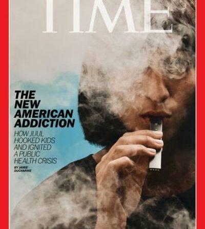Time USA - September 30 2019