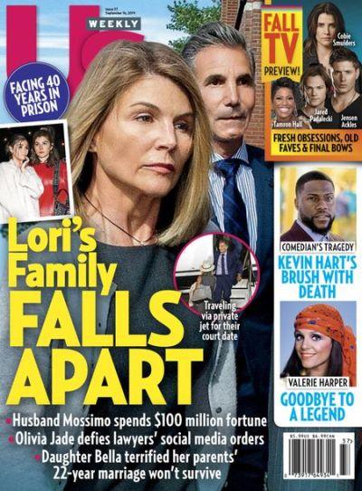US Weekly - September 16 2019