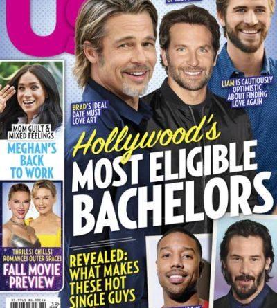 US Weekly - September 30 - 2019