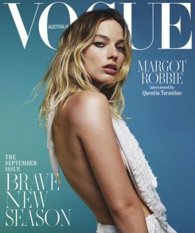 Vogue Australia – September 2019