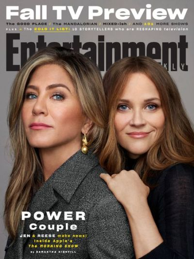Entertainment Weekly - October 2019