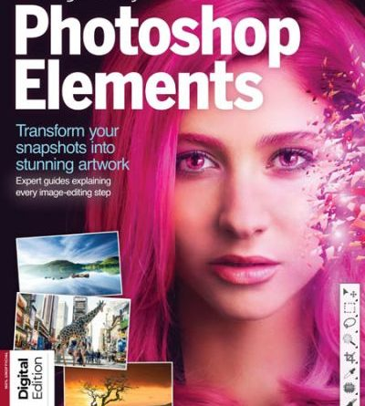 Teach Yourself Photoshop Elements - 5th Edition