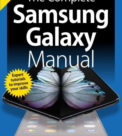 The Complete Samsung Galaxy Manual - 2019
