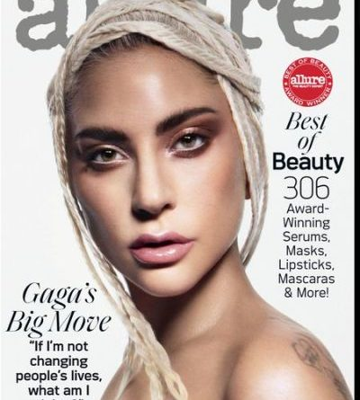 Allure USA - October 2019