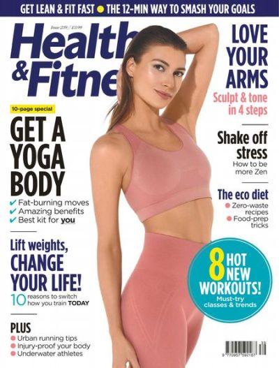 Health & Fitness UK - October 2019