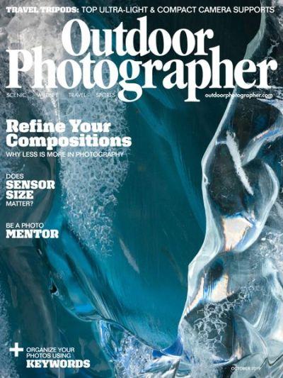 Outdoor Photographer - October 2019