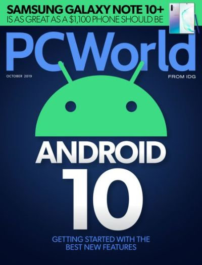 PC World - October 2019