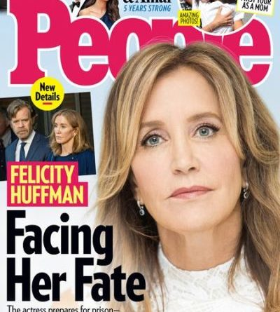People USA - October 07 - 2019