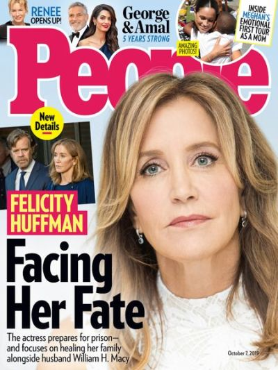 People USA – October 07 , 2019