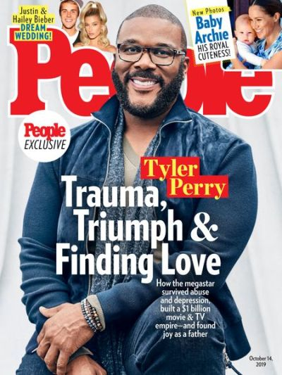 People USA – October 14 , 2019
