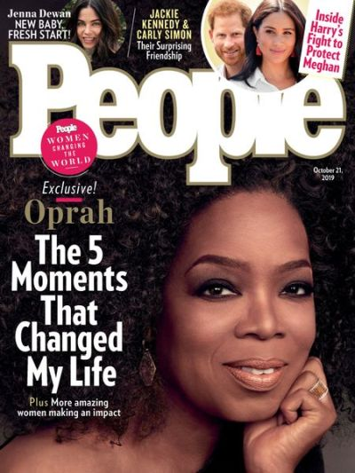 People USA – October 21 , 2019