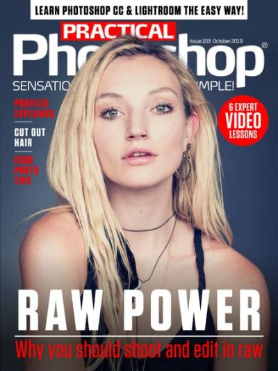 Practical Photoshop – October 2019
