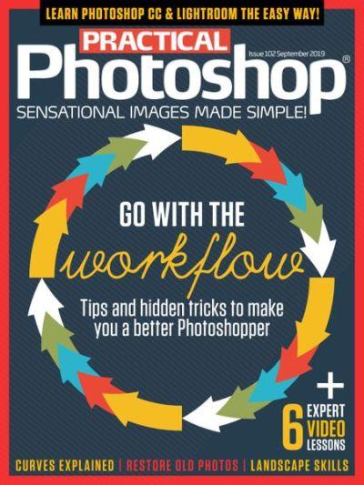 Practical Photoshop – September 2019