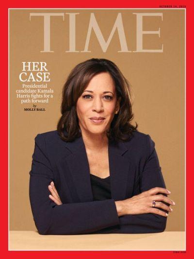 Time USA - October 14 - 2019