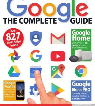 Google The Complete Guide - Volume 34