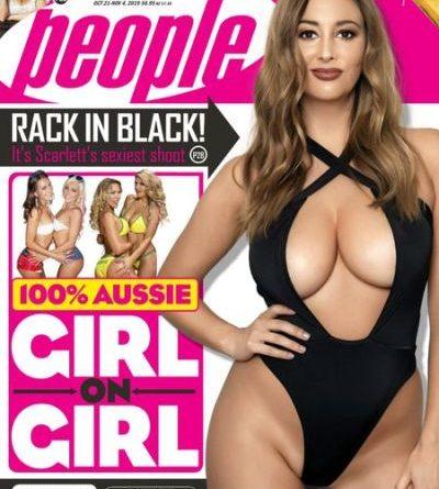 People Australia - Issue 1922