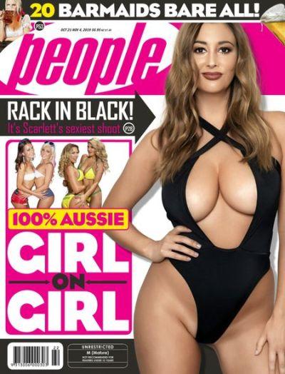 People Australia – Issue 1922