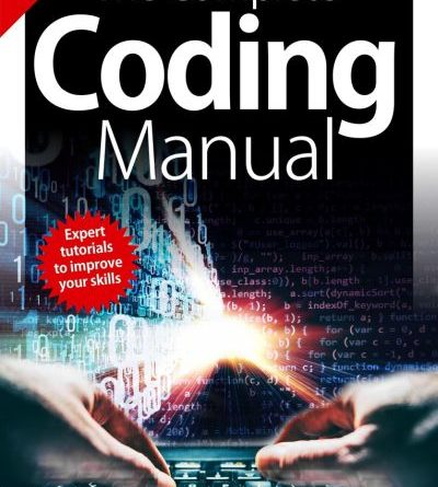 The Complete Coding Manual - 3rd Edition