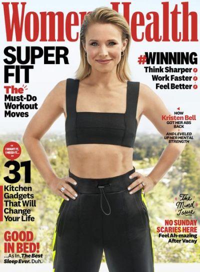 Women's Health USA – November 2019