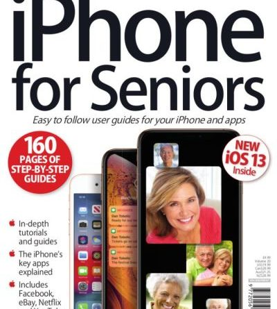 iPhone for Seniors - Volume 20