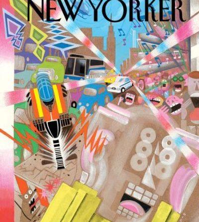 The New Yorker - November 04 2019