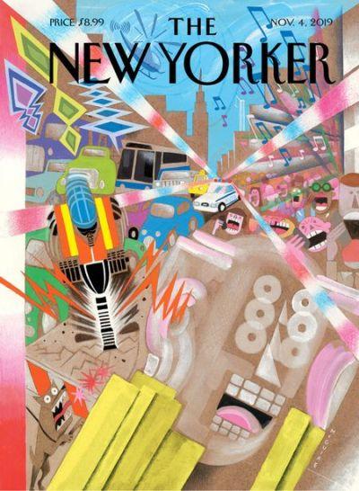 The New Yorker – November 04 , 2019