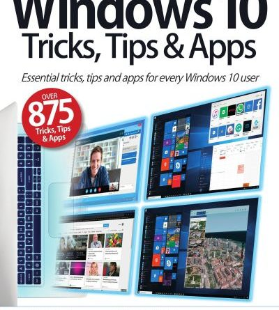 Windows 10 Tricks Tips and Apps - Volume 28