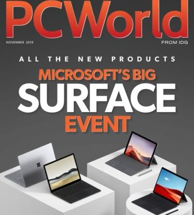 PC World - November 2019