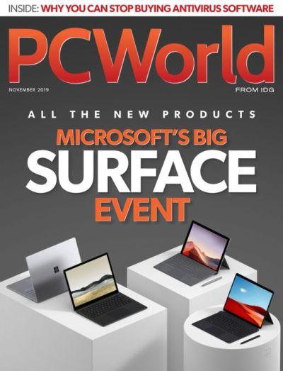 PC World - November 2019