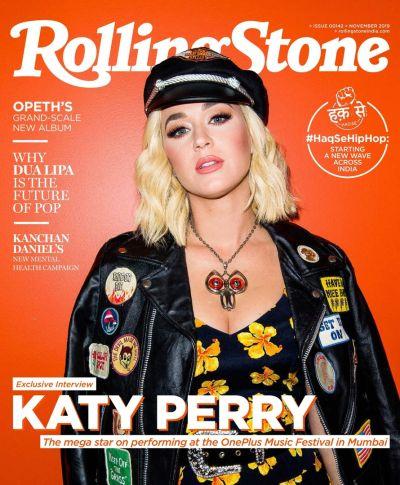 Rolling Stone India - November 2019
