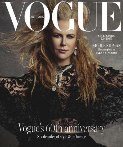 Vogue Australia - December 2019