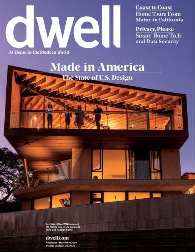 Dwell - November / December 2019