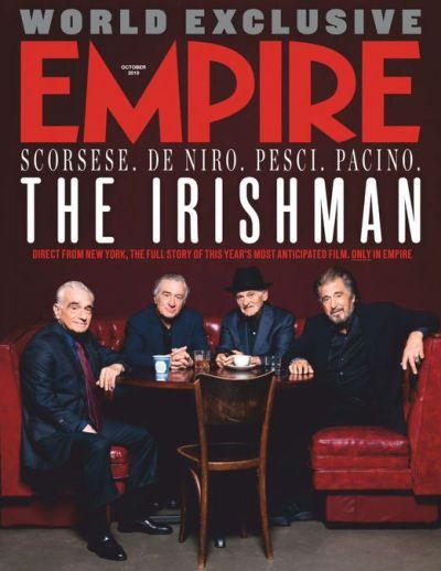 Empire UK - October 2019