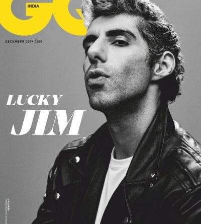 GQ India - December 2019