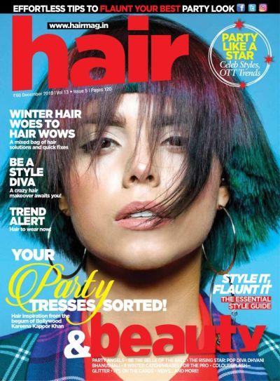 Hair - December 2019