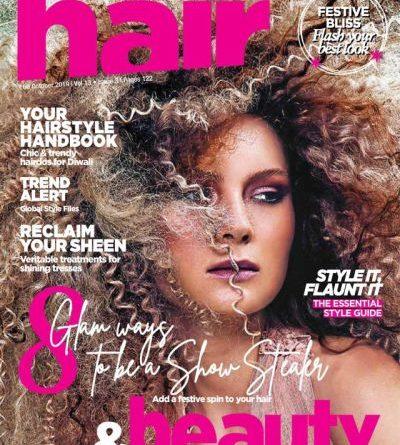 Hair - October 2019