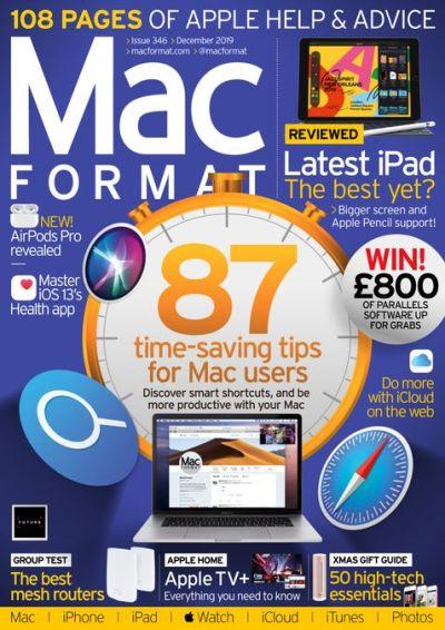 MacFormat UK - December 2019