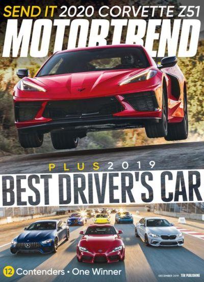 Motor Trend - December 2019