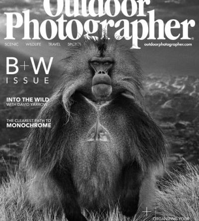 Outdoor Photographer - November 2019