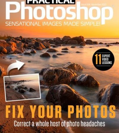 Practical Photoshop - November 2019